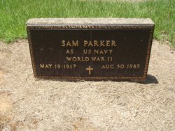 Sam Parker