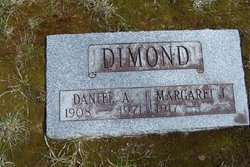 Daniel Alphonsus Dimond, Jr