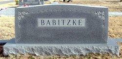 Berthold Babitzke