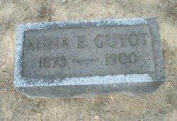 Anna E. <i>Travis</i> Guyot