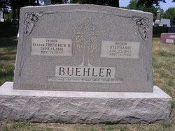 Stephanie <i>Edelmayer</i> Buehler