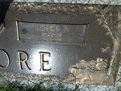 Joyce Pearl <i>Dudley</i> Moore