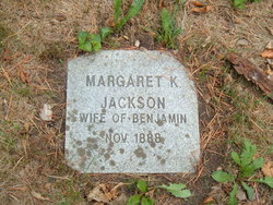 Margaret Knight Peggy <i>Dodge</i> Jackson
