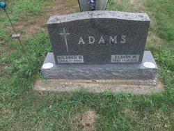 Eldon N Adams