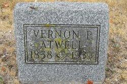 Vernon Phillip Atwell