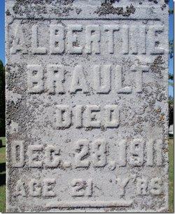 Albertine Brault