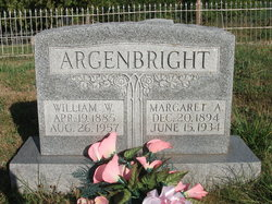 William Whitfield Argenbright