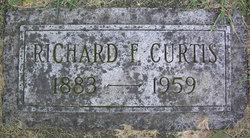 Richard Fiske Curtis