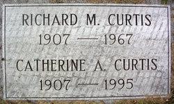 Catherine Augusta <i>Moody</i> Curtis