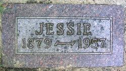 Jessie <i>Bornhouser</i> Cranston
