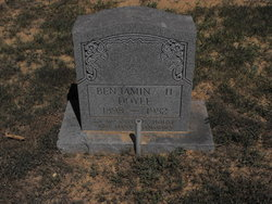 Benjamin H. Doyle
