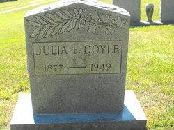 Julia F. Doyle