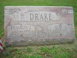 Franklin John Drake