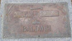 Robert L Baldwin