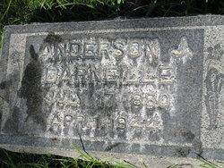 Anderson Jasper Darneille