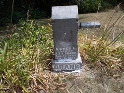 Sidney L. Crank