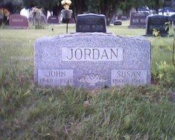 John O Jordan