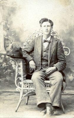 Benjamin C Faulkner