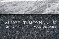 Alfred T Moynan, Jr.