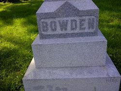 Edward Bowden