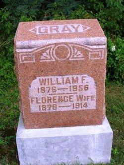 Florence <i>Muir</i> Gray