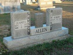 Juanita <i>Mayes</i> Allen