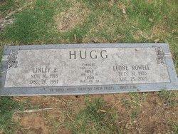 Linley Ewin Hugg