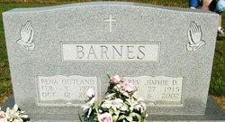 Rena Mae <i>Outland</i> Barnes