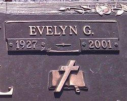 Evelyn <i>Gilliam</i> Hall