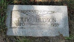 Oliva <i>Mayfield</i> Hudson