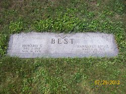 Margaret <i>Brose</i> Best