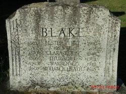 Miriam E. <i>Blake</i> Heath