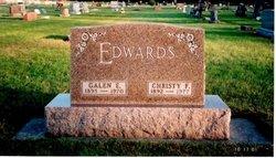 Christy F. Edwards