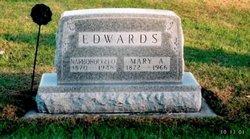 Narborough O. Edwards