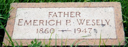 Emerich P Wesely