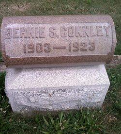 Bernie S. Connley