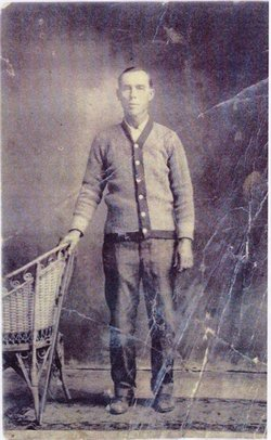 William Thomas Pritchard