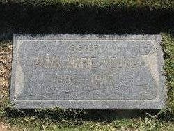 Anna Marie Young
