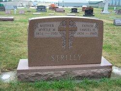Myrtle M. Striley