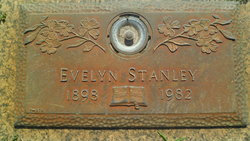 Betty Evelyn <i>Chafin</i> Stanley