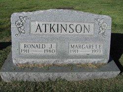 Ronald J Atkinson