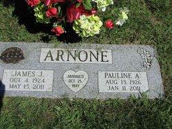 Pauline A Arnone