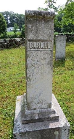 Lydia <i>Clark</i> Barker
