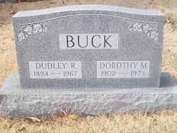 Dorothy M. Buck