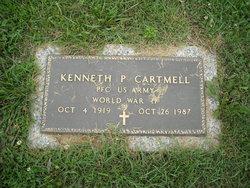 Kenneth P. Cartmell