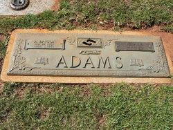 Veronica Vivian <i>Wynne</i> Adams