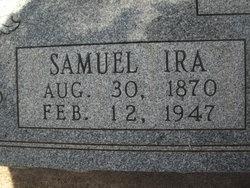 Samuel Ira Anglin