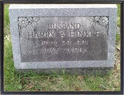 Harry A. Hinkle