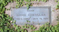 Bessie Chevalier