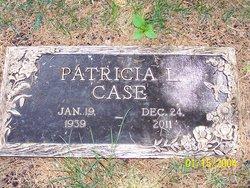 Patricia L Case